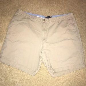 Chaps men's khaki shorts size 44